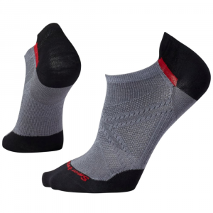 Smartwool Mens Phd Cycle Ultra Light Micro Socks