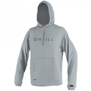 Image of O'neill Guys 24-7 Tech Long Sleeve Hoodie