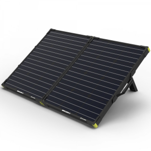 Image of Goal Zero Boulder 100 Briefcase Solar Panel