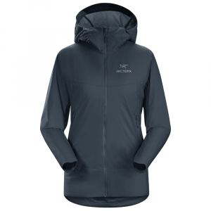 Arc'teryx Women's Atom Sl Hooded Jacket