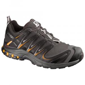 salomon mens xa pro 3d cs waterproof trail running shoes, autobahn/yellow- Save 40% Off - Salomon Mens Xa Pro 3D Cs Waterproof Trail Running Shoes, Autobahn/yellow