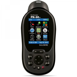 Image of Delorme Inreach Global Communicator With Gps For Earthmate Pn-60W