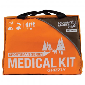 Image of Adventure Medical Sportsman Grizzly Kit