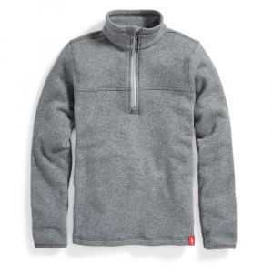 Image of Ems Boys Roundtrip 1/4-Zip Pullover - Size L