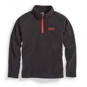 Image of Ems Boys Classic Micro Fleece 1/4-Zip - Size L