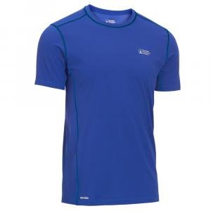 ems mens techwick trail run short-sleeve tee - size xxl- Save 25% Off - Ems Mens Techwick Trail Run Short-Sleeve Tee - Size XXL