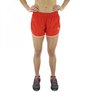 Image of Adidas Womens M10 Icon Running Shorts
