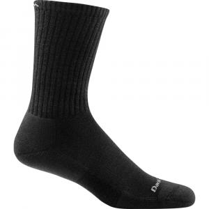 Image of Darn Tough Boys Benjamin Rugby Cushion Boot Socks