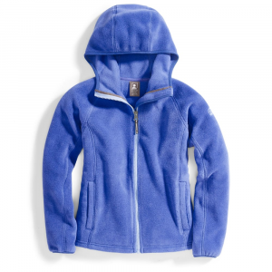 Image of Ems Girls Classic 200 Fleece Hoodie - Size L