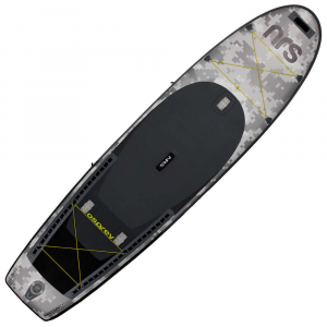 NRS Osprey Fishing Inflatable Paddleboard, 11' 0 in.