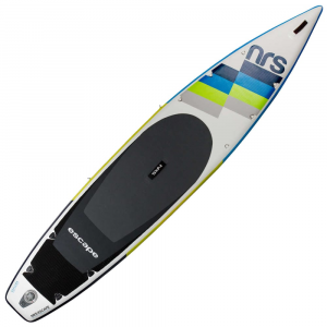 NRS Escape Inflatable Paddleboard, 12' 6 in.