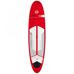 BIC Performer Red Paddleboard, 11' 6 in.