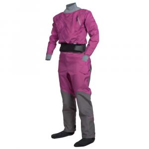 NRS Women's Crux Drysuit - Size S
