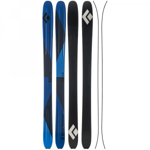 Black Diamond Boundary 107 Skis