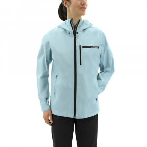 Adidas Women's Terrex Fast Gore-Tex Active Shell Packable Hooded Jackets
