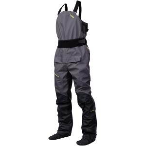 NRS Men's Sidewinder Bib Dry Pants - Size G-L