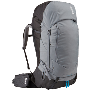 Perfect for a week\\\'s trip, the Thule Guidepost 75L has a customizable TransHub suspension system...