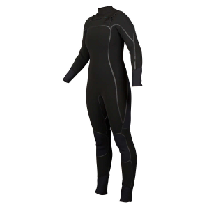 NRS Women's Radiant 4/3mm Wetsuit - Size XS