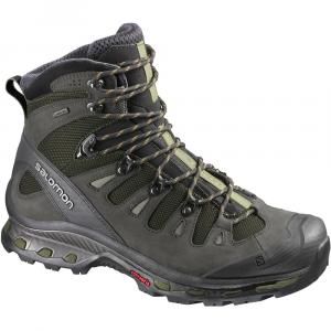 Salomon Men's Quest 4D 2 Gtx Backpacking Boots - Size 8