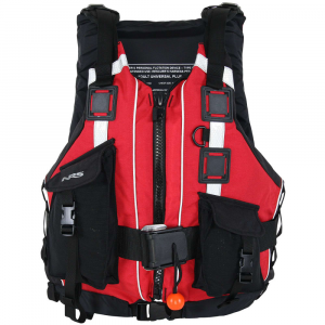 NRS Rapid Rescuer PFD Life Jacket