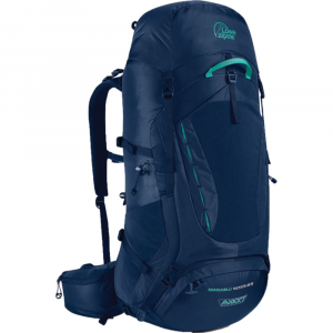 Lowe Alpine Manaslu Nd55:65 Women's Backpack