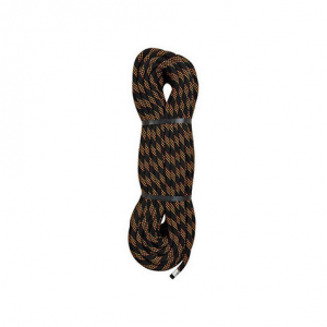 Edelweiss Speleo 11 Mm X 200 Ft. Caving Rope, Black