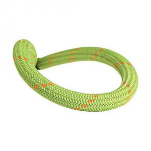 Edelweiss O-Flex 9.8 Mm X 70 M Standard Climbing Rope, Green