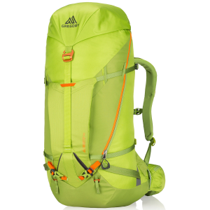 Gregory Alpinisto 50 Pack, Lichen Green