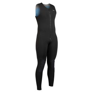 NRS Men's 3.0 Ultra John Wetsuit - Size S