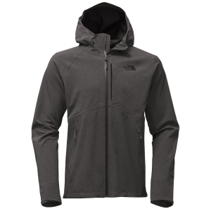 Take on any mission with a chance of showers with this new, ultra-soft, impossibly dry jacket...