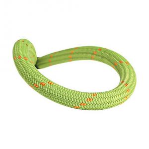 Edelweiss O-Flex 9.8 Mm X 60 M Standard Climbing Rope, Green