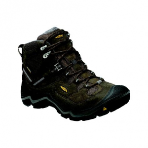Keen Men's Durand Mid Wp Hiking Boots - Size 8