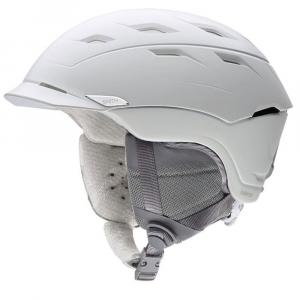 Smith Women's Valence Snow Helmet, White