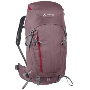 Vaude Women's Asymmetric 38+8 Backpack