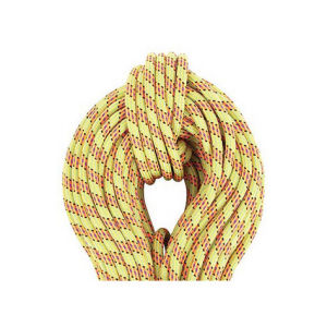 Beal Ice Line 8.1 Mm X 50 M Unicore Golden Dry Climbing Rope