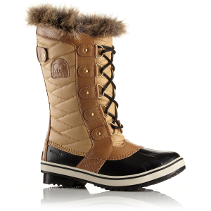 Sorel Women's Tofino Ii Boots, Curry - Size 6