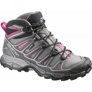 Salomon Women's X Ultra Mid 2 Gtx Hiking Boots - Size 6