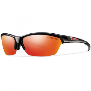 Smith Approach Sunglasses, Black