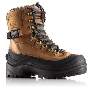 Rugged and durable, this waterproof boot features a built-in gaiter, molded EVA comfort footbed,...