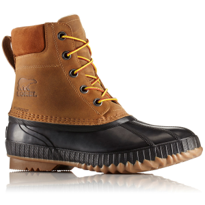 Designed like a farmer essential but built for wet and cold conditions, Sorel\\\'s waterproof...