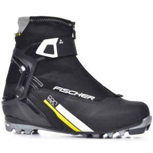 Fischer Men's Xc Control Nnn Ski Boots