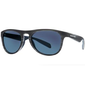 Native Eyewear Sanitas Sunglasses, Driftwood/blue Reflex