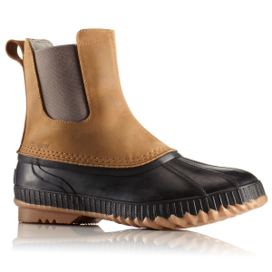 Designed with on-trend underpinnings and built for wet and cold conditions, Sorel\\\'s waterproof...