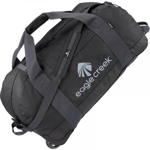 Built to maximize durability, the No Matter What Rolling Duffel is designed to survive the...