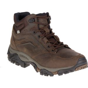 Get all-day comfort with the same out-of-the-box fit you expect from Moab. This mid delivers a...