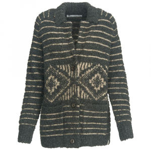 Woolrich Women's Roundtrip Cardigan Sweater Coat