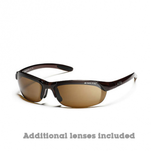Smith Parallel Polarized Sunglasses, Color Options