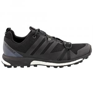 adidas men's terrex agravic trail running shoes, black - size 7.5- Save 3.% Off - Adidas Men's Terrex Agravic Trail Running Shoes, Black - Size 7.5
