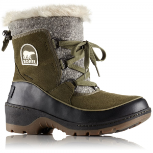 Sorel Women's 8 In. Tivoli Iii Waterproof Boots, Nori - Size 6