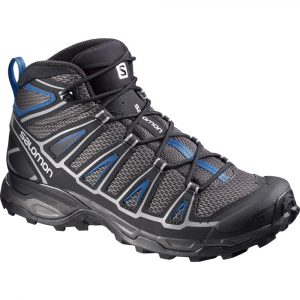 Salomon Men's X Ultra Mid Aero Hiking Boots - Size 8